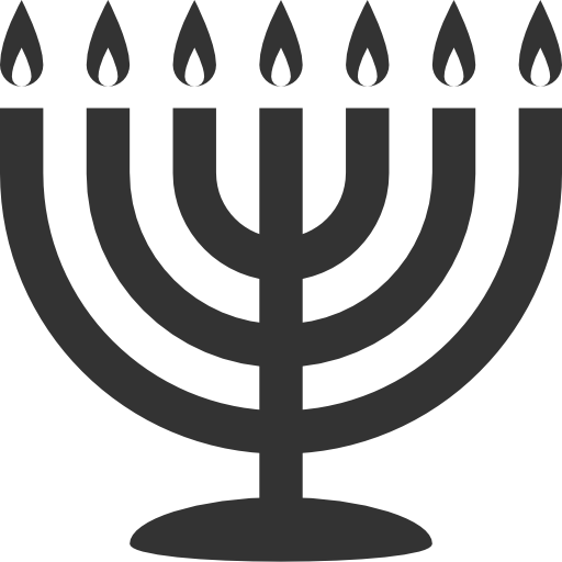 clip art library stock Icon free icons download. Menorah clipart vector.