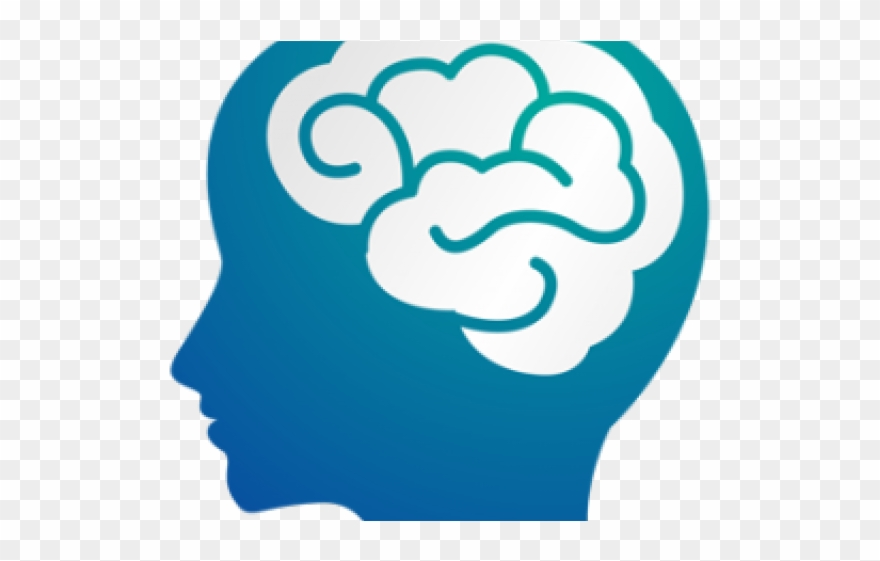 picture stock Health brain png download. Mental clipart.
