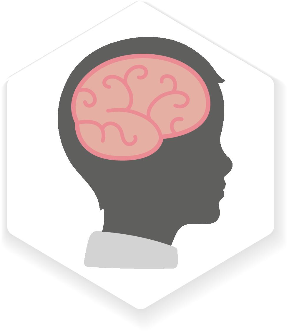 clipart freeuse Mental clipart brain head. Mentalhealth png mind matter.