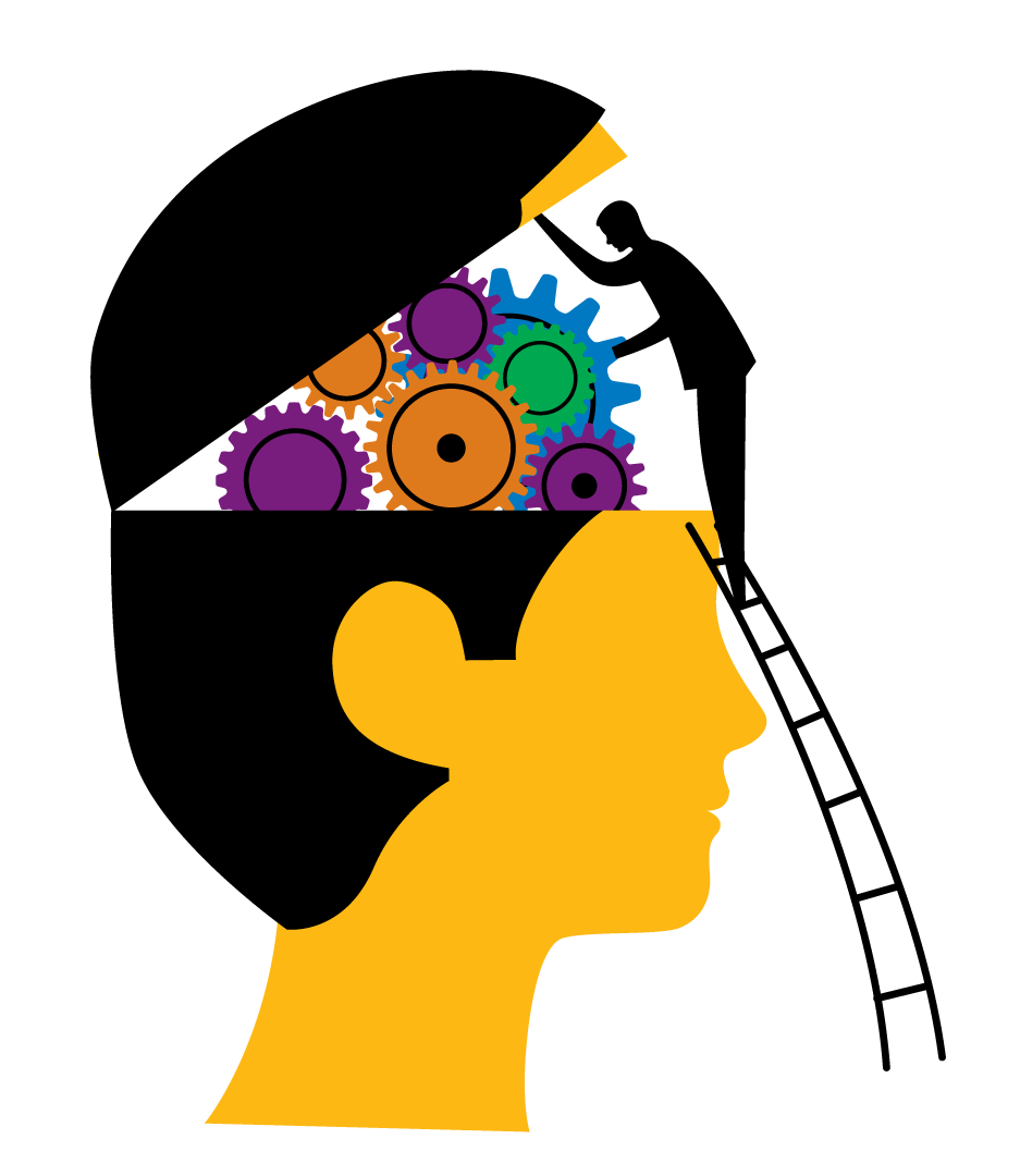 svg freeuse library Mental clipart psychosis. Uncategorized the brain and.