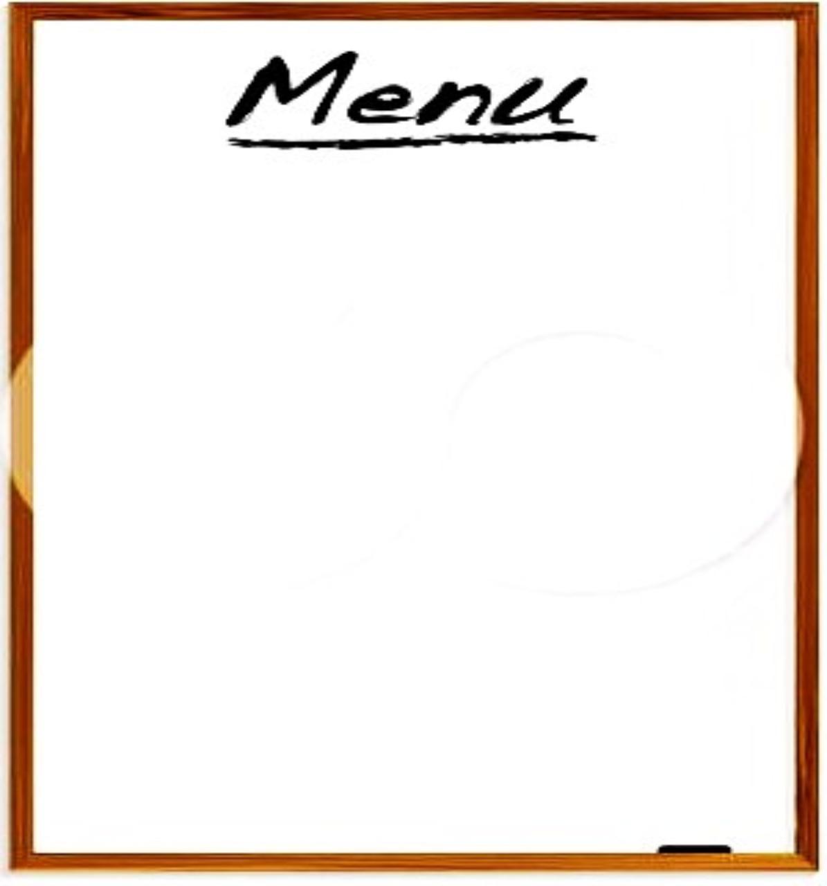 picture Menu clipart. Free cliparts download clip.
