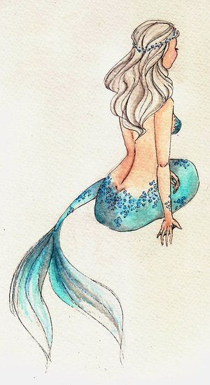 image library download I just want to be a mermaid