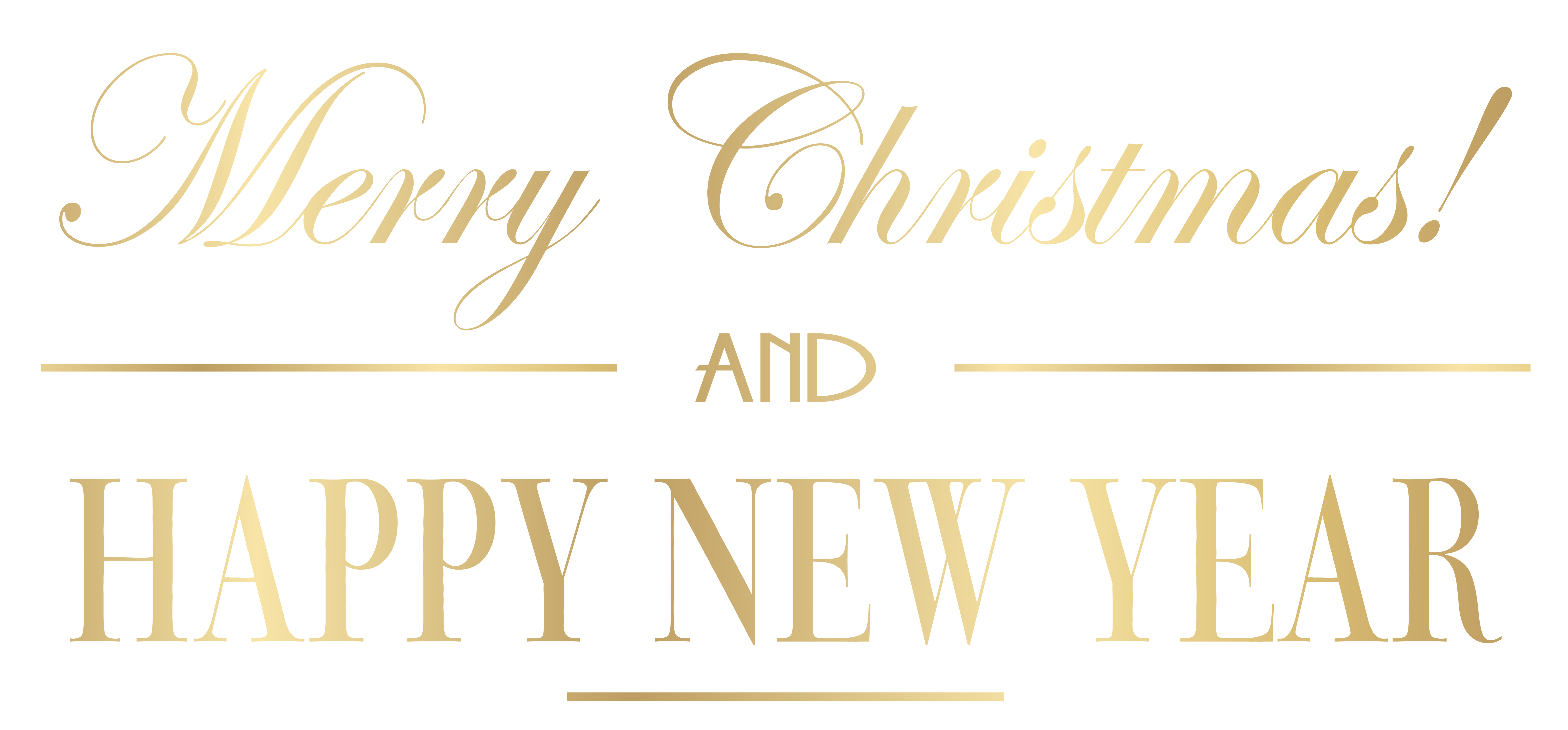 graphic freeuse Free happy new years clipart. Merry christmas and year