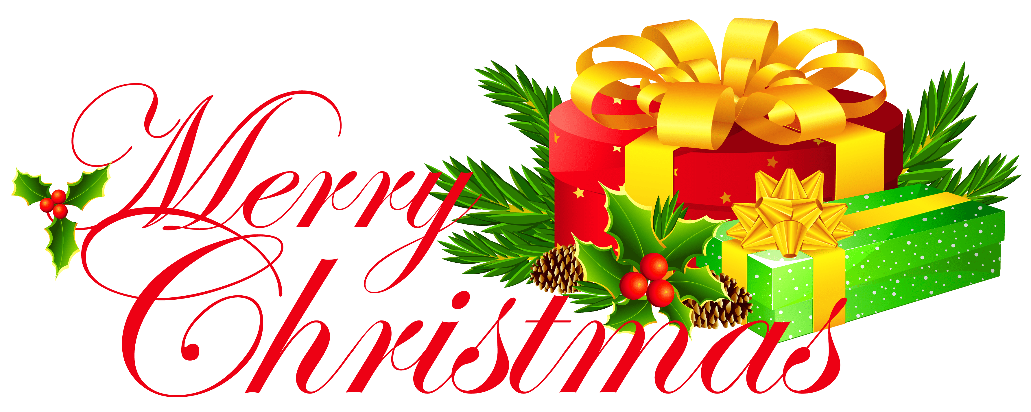 picture freeuse library Free Clipart Merry Christmas