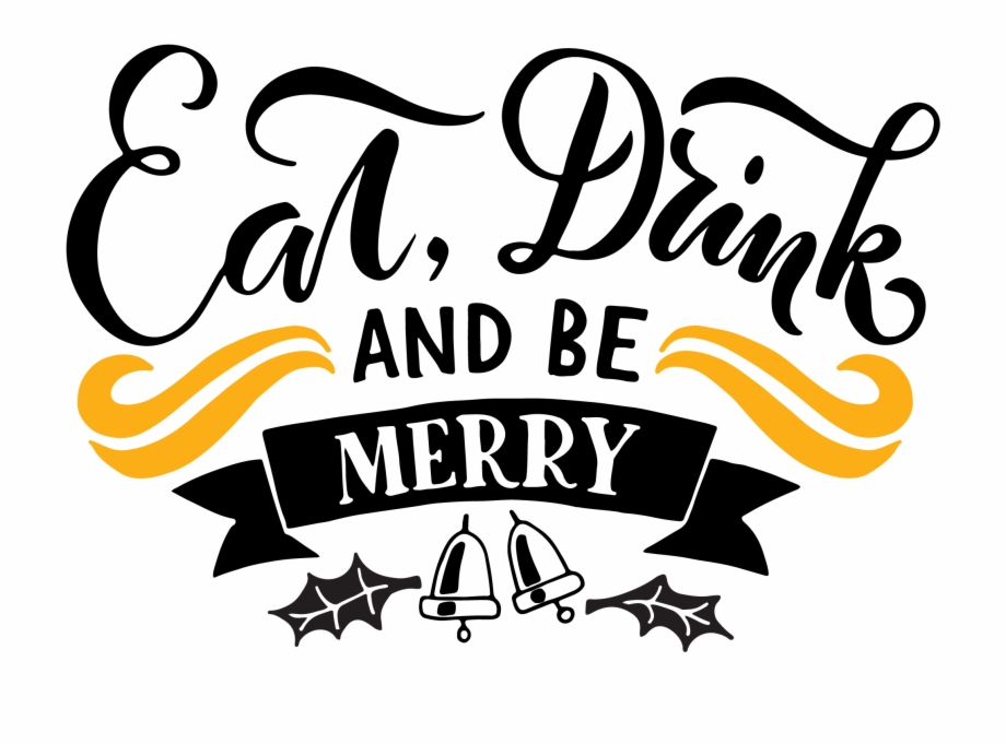 vector library library Eat be png christmas. Merry clipart drink.