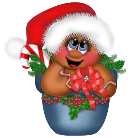 banner library Cute christmas ornament pinterest. Merry clipart gingerbread