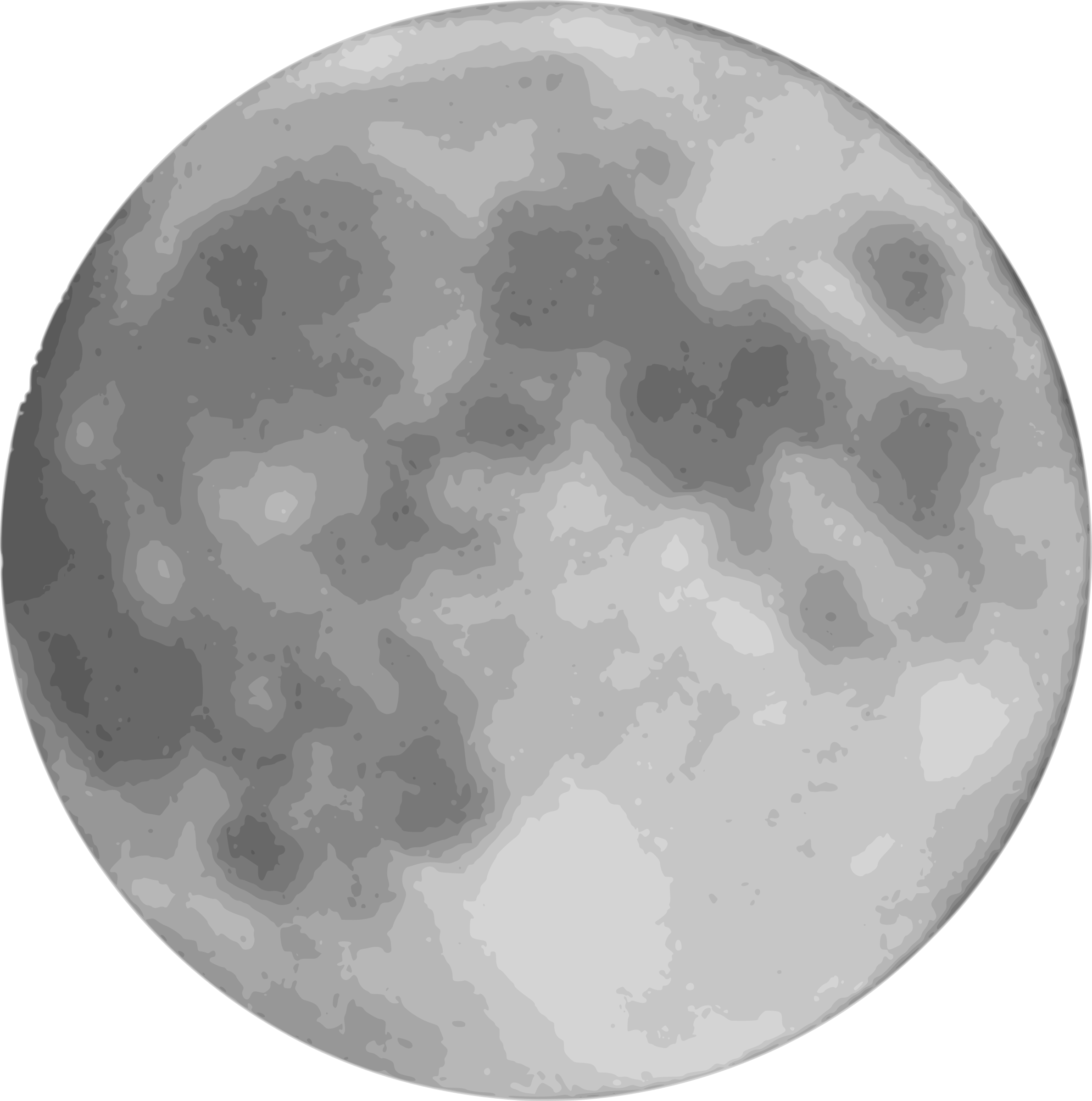banner transparent download Extremely creative full moon. Meteor clipart clear background.