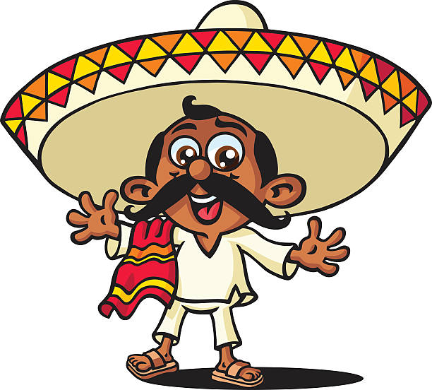 png library Mexican clipart. Man free download best.