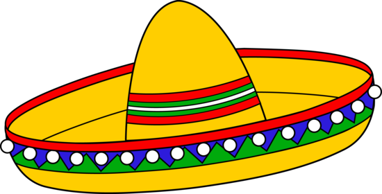 picture transparent Mexican clipart. Clip art free images.