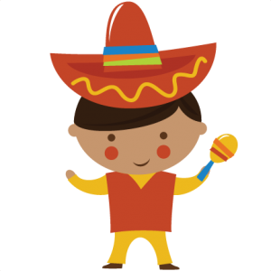 png library Mexican clipart invitation. Small world boy mexico.