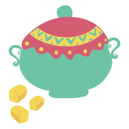 vector royalty free Mexican clipart ornament. Bowl free on dumielauxepices.