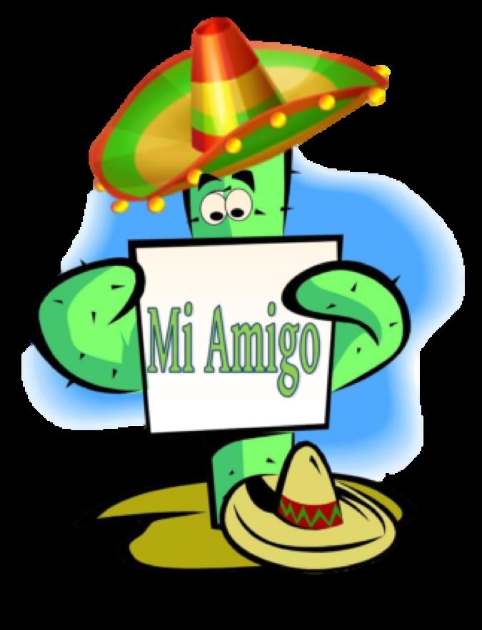 svg royalty free download Mi Amigo Mexican Restaurant