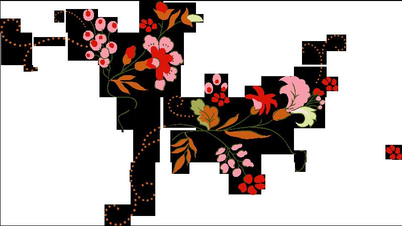 jpg transparent download Flores Ilustraciones en PNG para Artesan