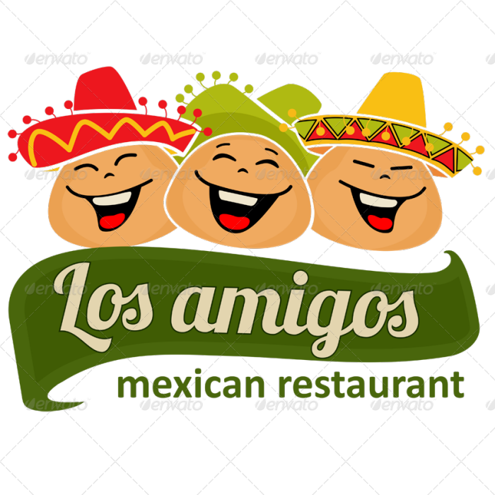 free stock  badges emblems and. Mexican vector