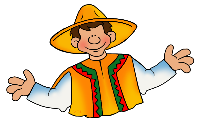 clipart library download Mexico Clip Art by Phillip Martin