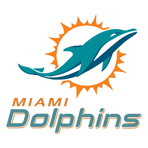 picture Vector dolphin miami. Dolphins american football transparent