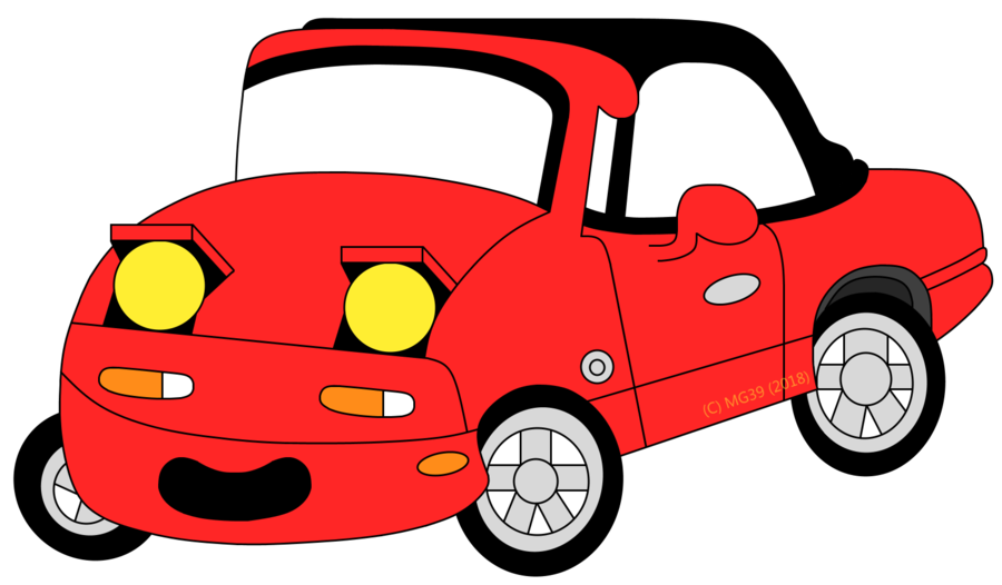 vector library stock Miata drawing. Na by momentousgoomba on.