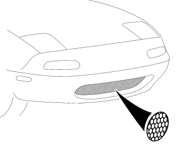 svg freeuse library Clark inc high flow. Miata drawing.