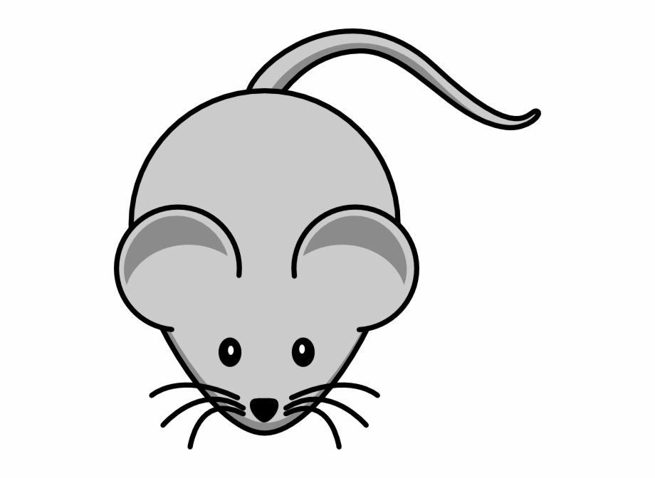 clip art free Of neutral ear and. Mice clipart easy.