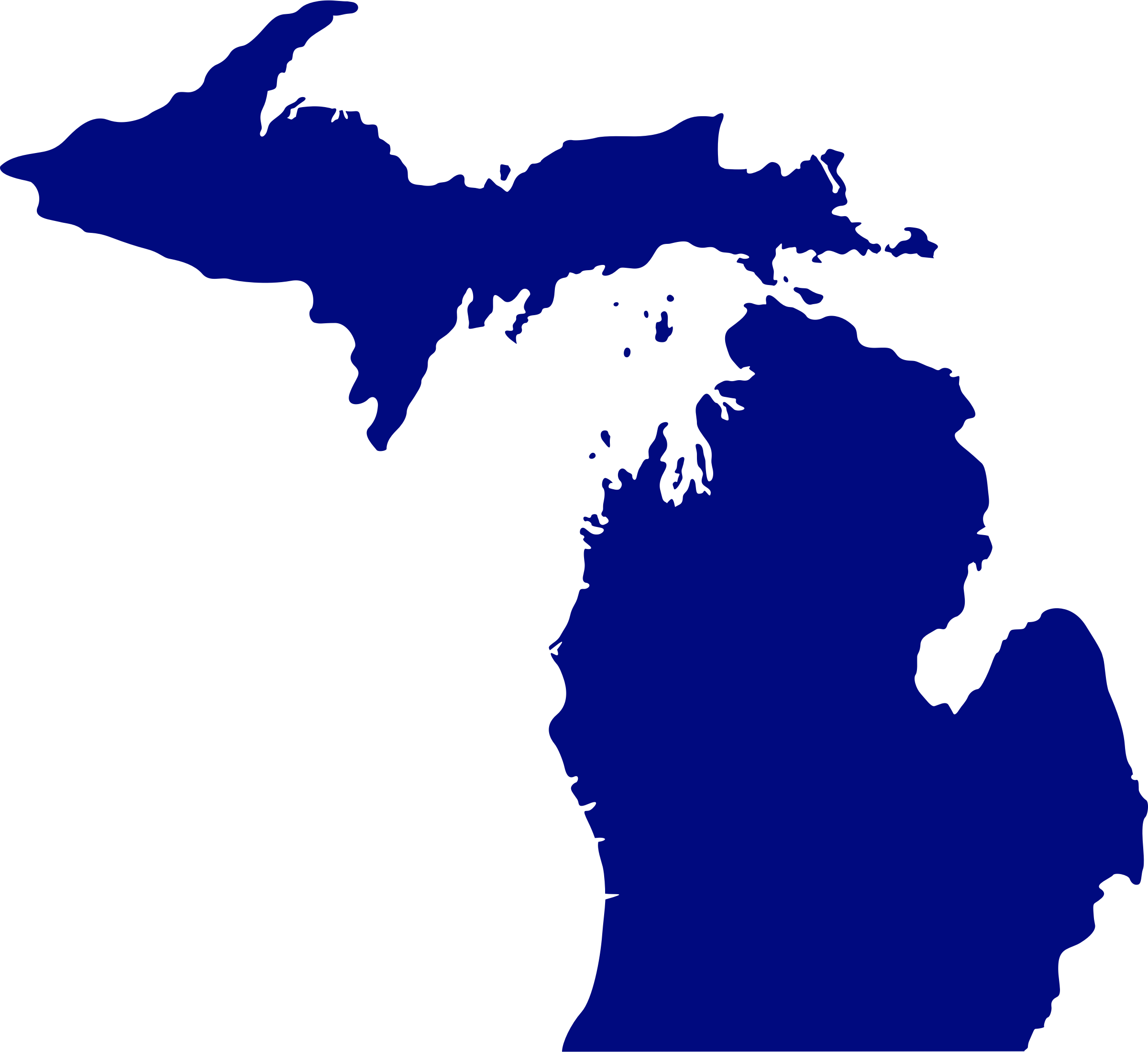 png library stock Michigan clipart clip art. State of icons png.