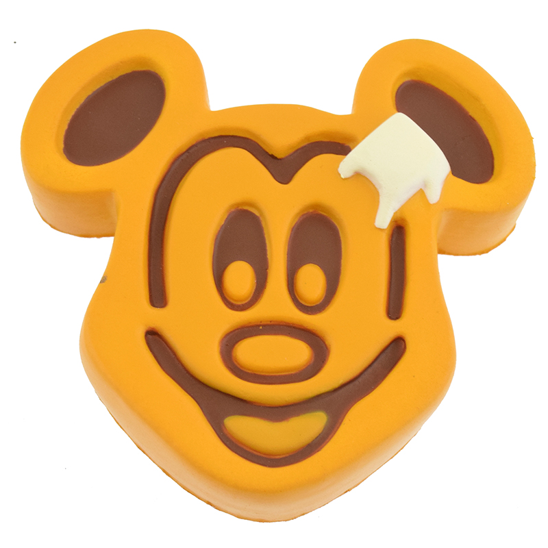 png royalty free Disney magnet d lish. Mickey waffle clipart