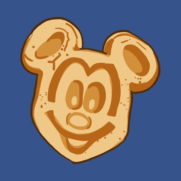 banner freeuse Mickey waffle clipart. Portal