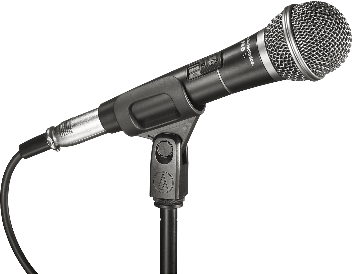 clipart freeuse library Audio png image purepng. Microphone clipart black and white.