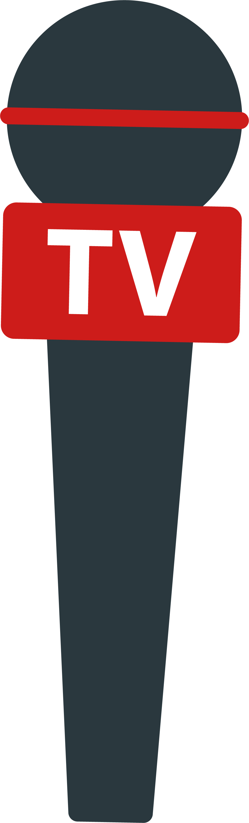 svg library Microphone PNG Transparent Free Images