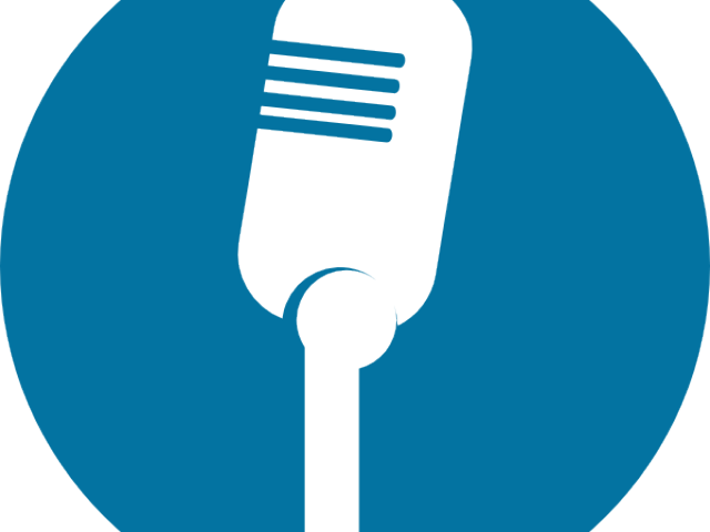 clipart black and white stock Microphone clipart royalty free. On dumielauxepices net blue.