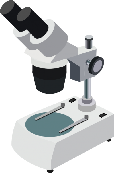 clip freeuse stock Microscope clipart. Download free png transparent