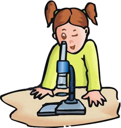freeuse library Microscope clipart for kids. Pa png images