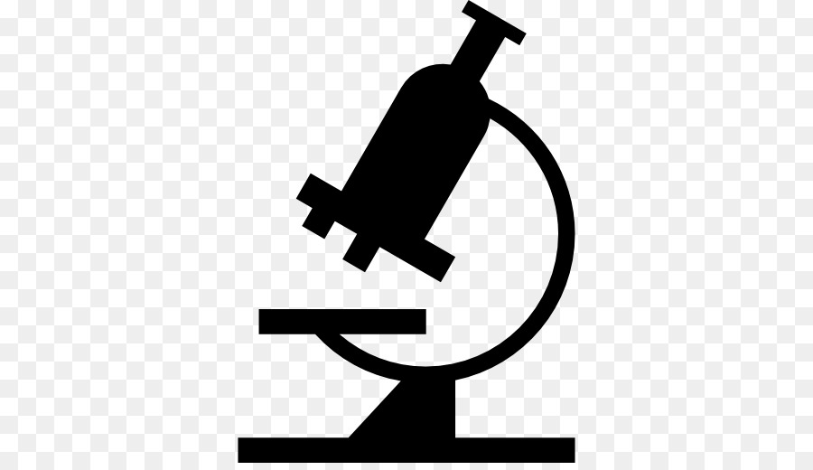 black and white library Cartoon . Microscope clipart pathologist