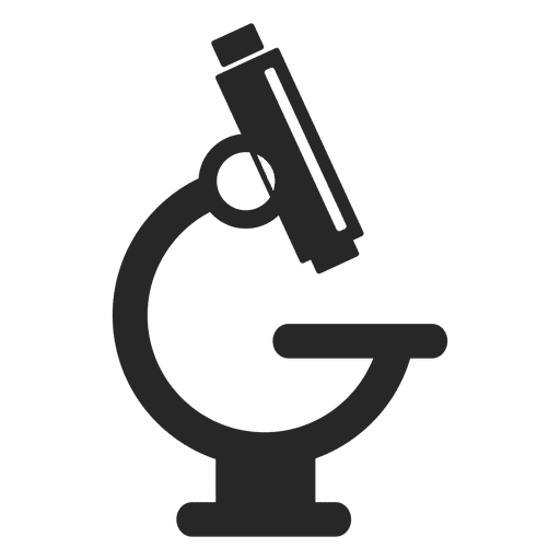 picture Microscope clipart svg. Icon transparent png vector.