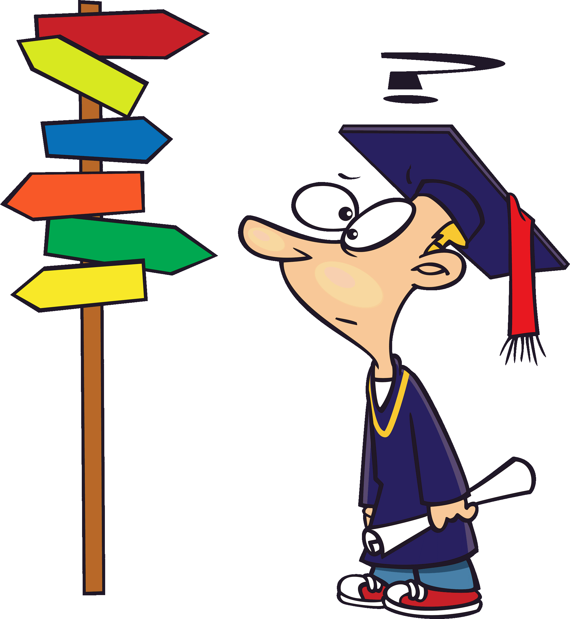 banner free download Microsoft clipart. Lost student free on.