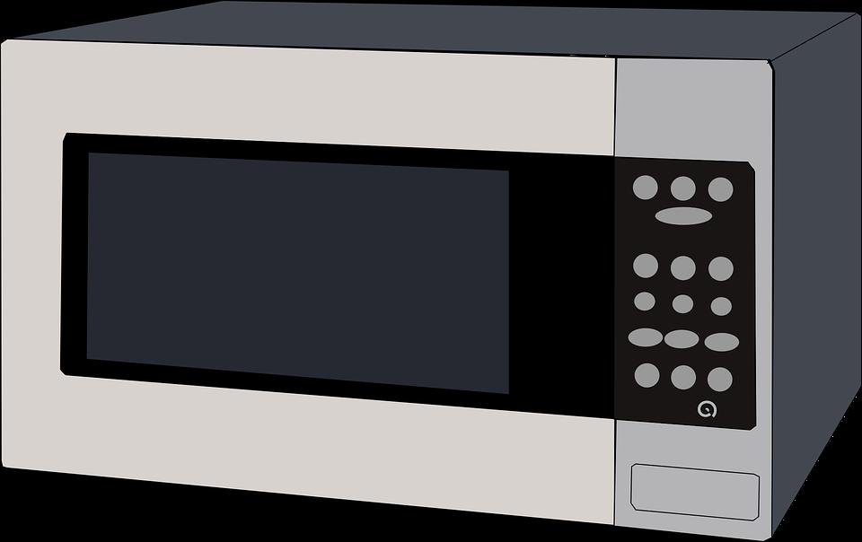 clip freeuse Reverse Microwave