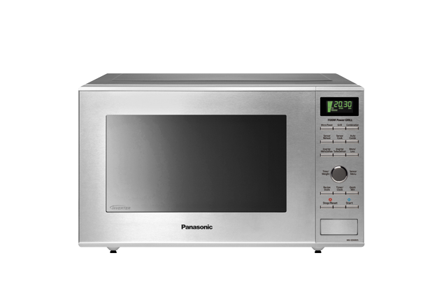 jpg black and white Microwave Oven Transparent Background
