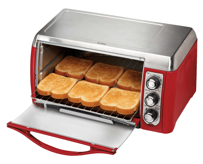 graphic free download toaster microwave oven png