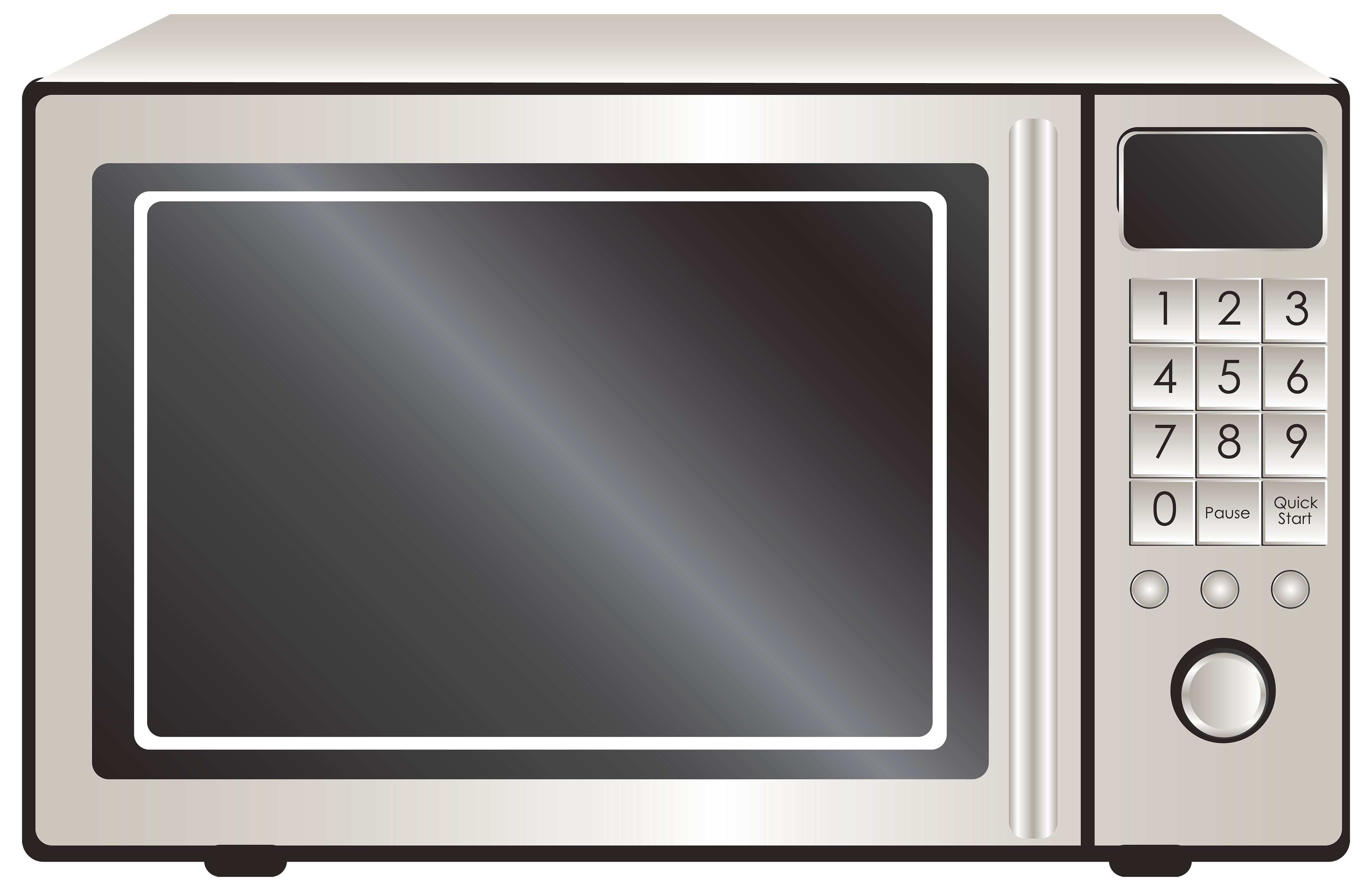 vector freeuse Png best web. Microwave clipart pretty.