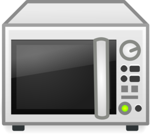 vector free stock Microwave clipart pretty. Free cliparts download clip.