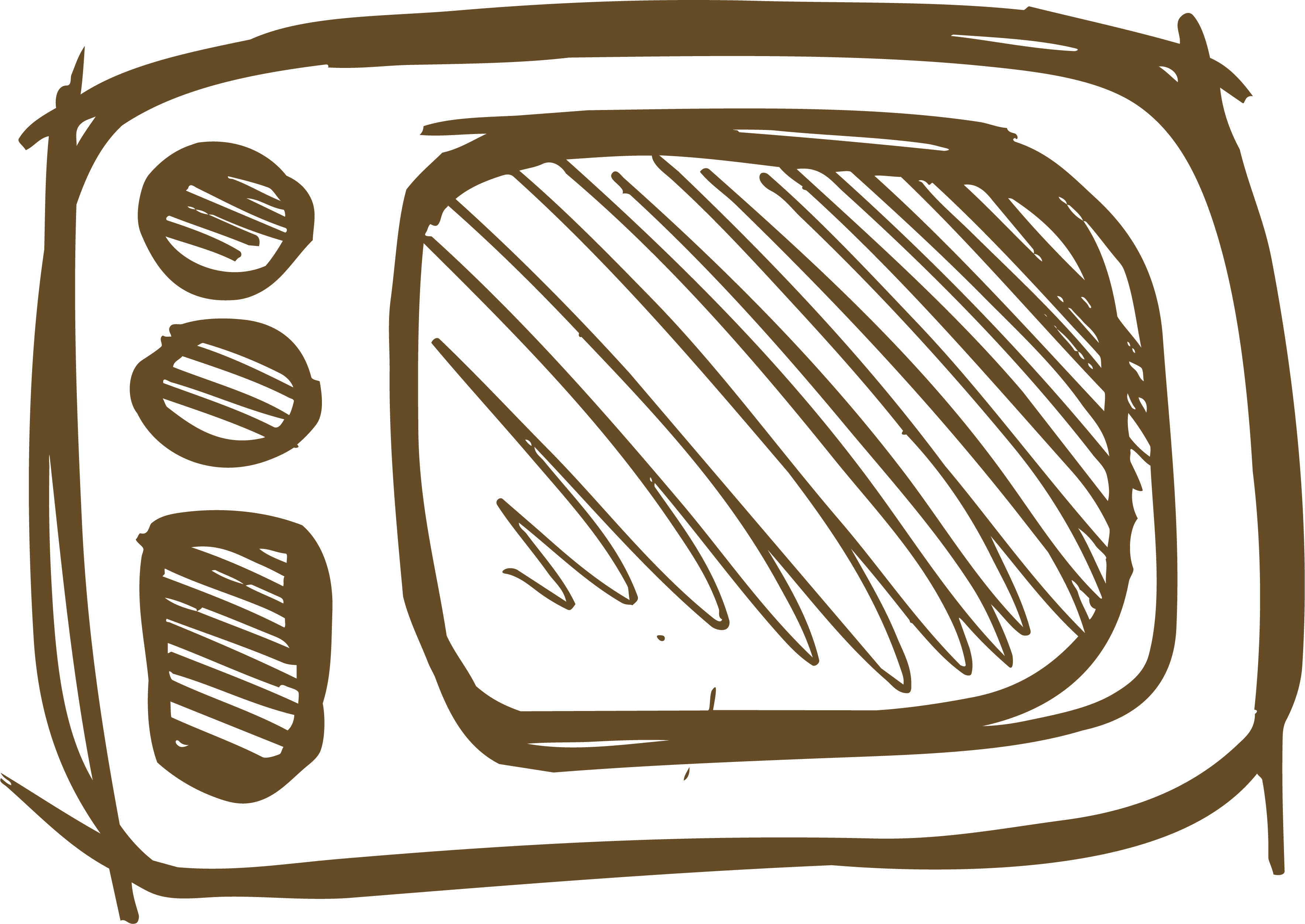 graphic Microwave oven Clip art