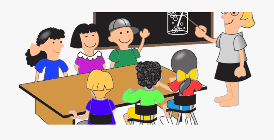 clip art download Middle clipart classroom.  collection of school.