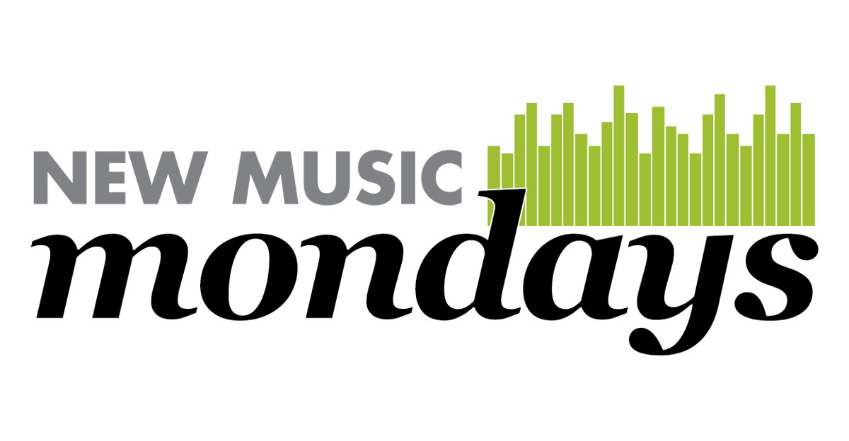 clipart transparent stock New Music Monday