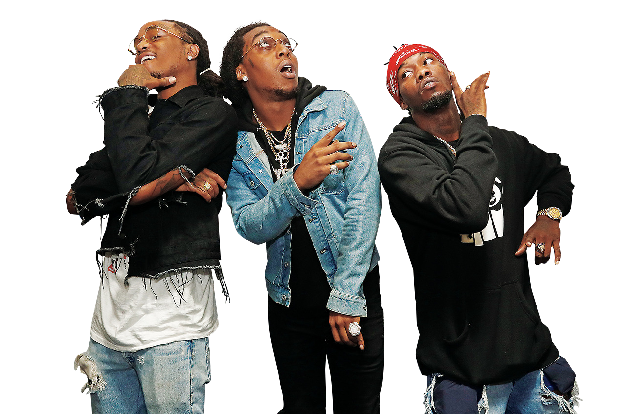image library stock Migos Music download Culture