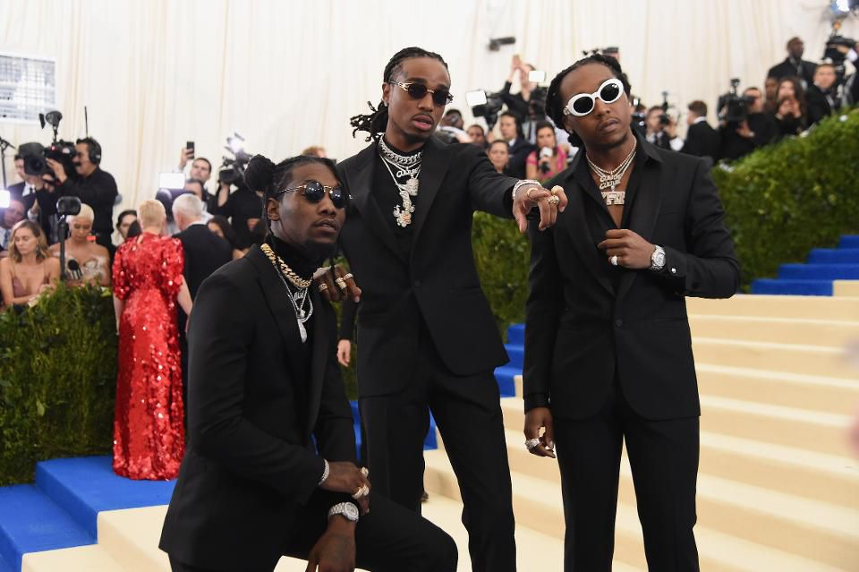 png black and white download Migos May Be Rap