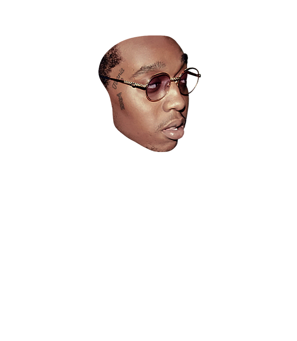 banner black and white library Collection of free Migos drawing takeoff