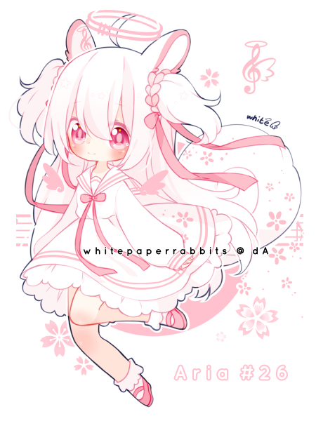 clip art Detailed Chibi Commission for Liliorl COMMISSIONS OPEN
