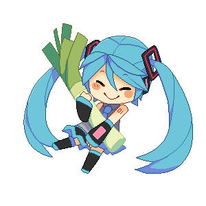 royalty free download Miku Loveth The Leek by ZheartL on DeviantArt