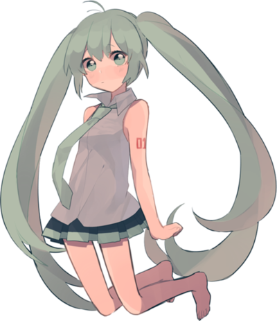 clipart transparent stock Vocaloids images Transparent Miku wallpaper and background photos