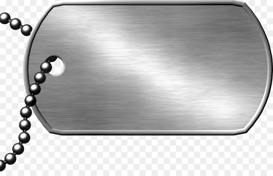 picture freeuse library Military dog tag clipart. Png download free transparent