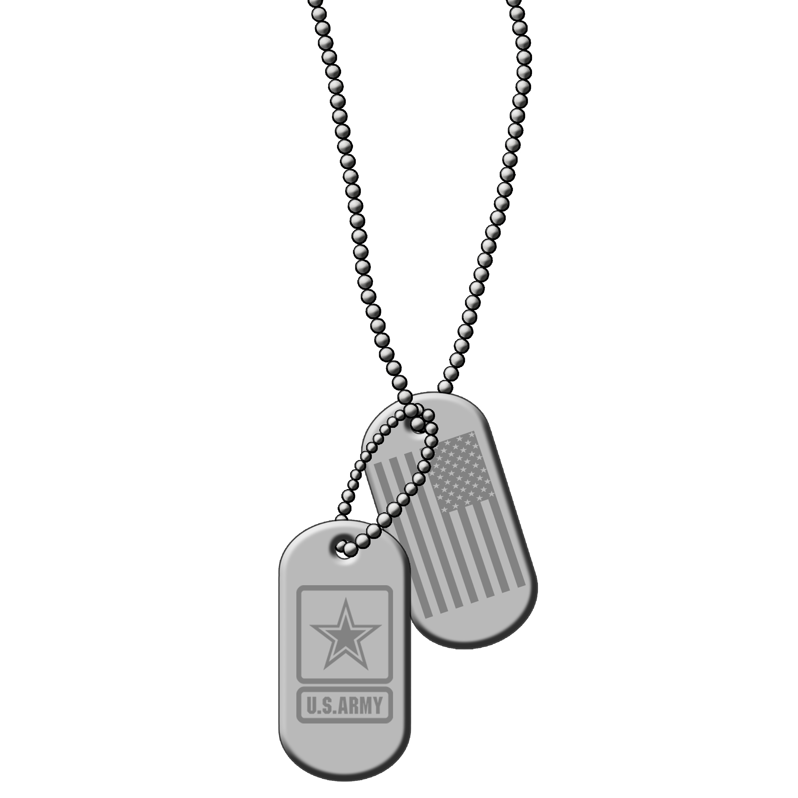jpg download ID Dog Tags Silver Metal PNG Clip art Vector US ARMY